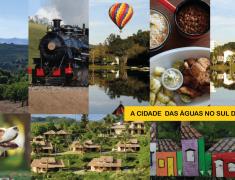 Hotel Fazenda Vila Chico, atração em São Lourenço, no sul de Minas