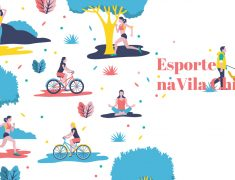 Esporte na Vila Chico